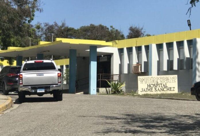 Hospital Jaime Sánchez