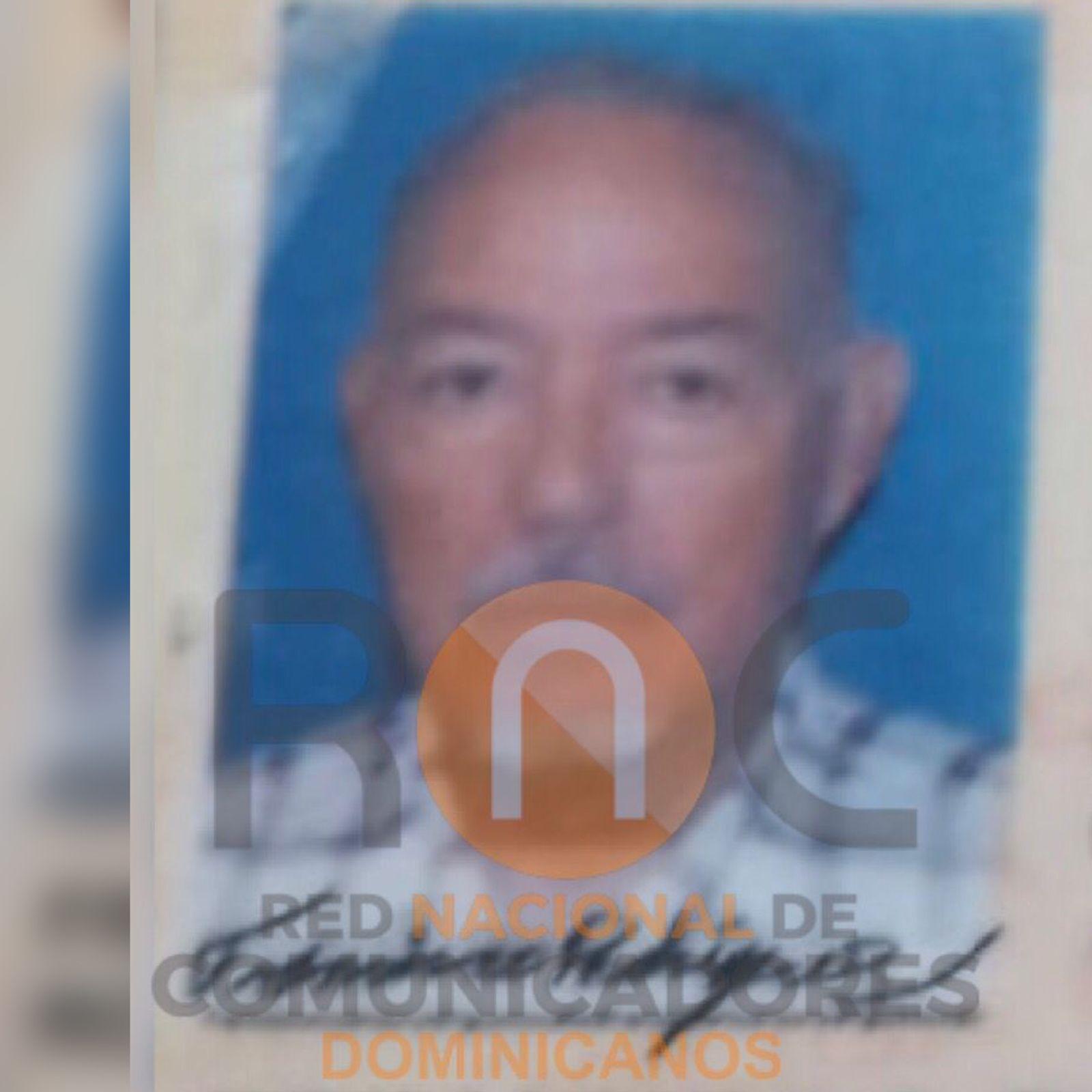 Francisco Ricardo Rodríguez Ovalles