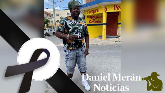 Danilo Ruíz ¨El Mello¨