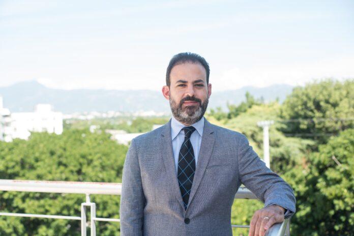 Junta Directiva de la Cámara de Comercio y producción de Santiago